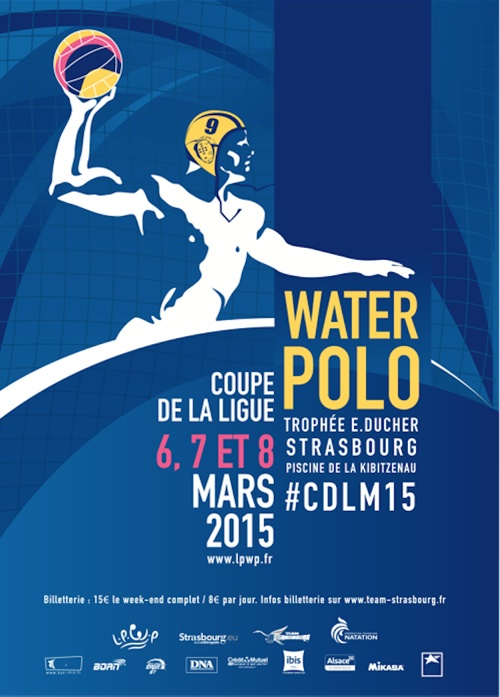Lpwp coupe de la ligue que la f te commence water - Billetterie coupe de la ligue 2015 ...